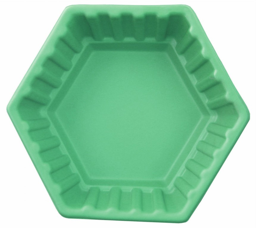 Small Hexagon