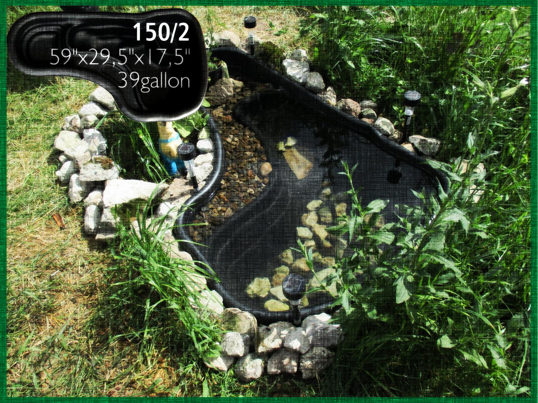 Pond 150\2