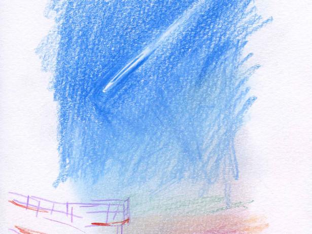 Flugzeughimmel