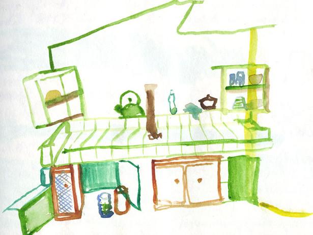 Aussenküche