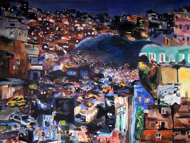 Favela 2.0