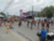Desfile Cívico 2019 do bairro de Mangabe