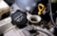 oil change, tune ups, tire rotation service