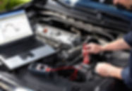 automotive electrical services, engine diagnosi