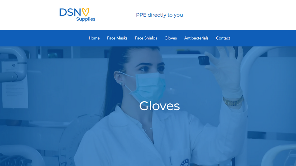 DSN Supplies