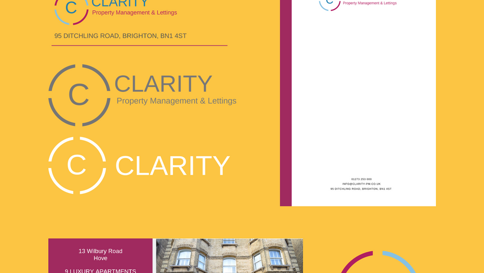 Clarity Property Management