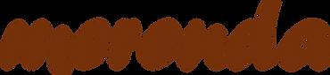 merendaロゴマーク