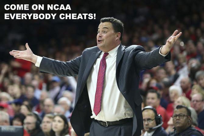 Keep NCAA Status Quo