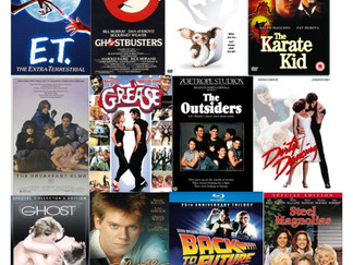 80s Movies Were the Best