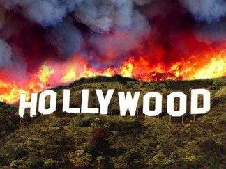 The Hollywood Blame Game