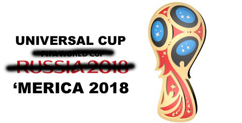 Universal Cup: America's Alternative to the World Cup