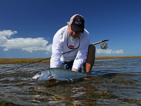The Keys to Learning the Bonefish Game