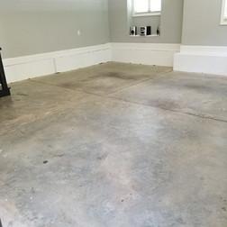 Garage in Henderson NC