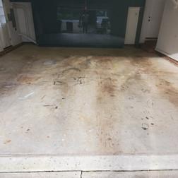 Garage in Chapel Hill NC