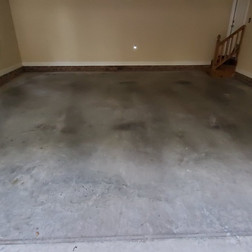 Garage in Timberlake NC