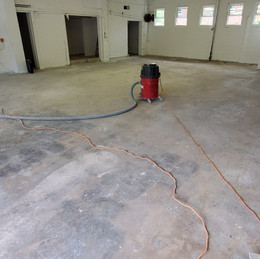 Warehouse in Durham NC