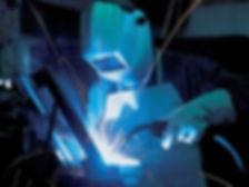 MIG-сварка в судостроении. MIG welding in shipbuilding and engineering. и в машиностроении.
