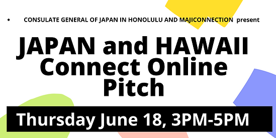 Copy of Japanese startup's pitch for Haw