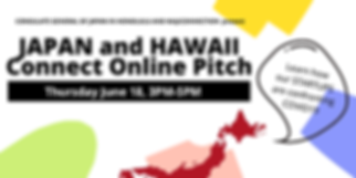 Japanese startup's pitch for Hawaii (2).