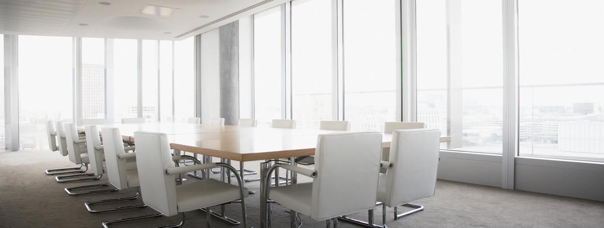 佛山公司會議室