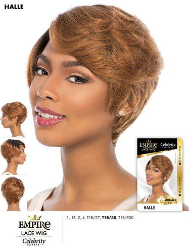 HALLE - SENSATIONNEL EMPIRE CELEBRITY WIG