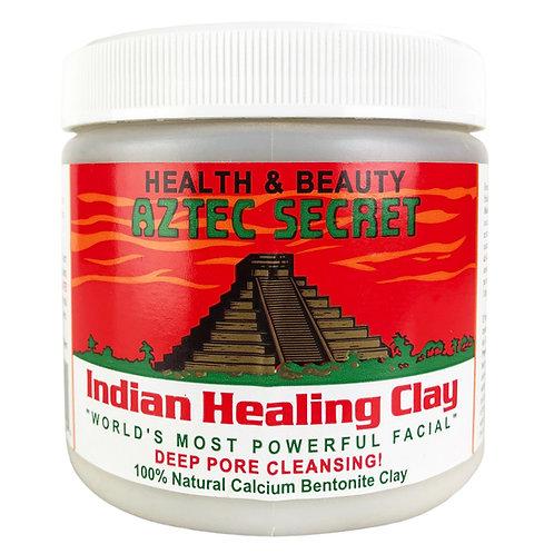 Unscented Aztec Secret Indian Healing Clay Facial Treatment - 15.5oz