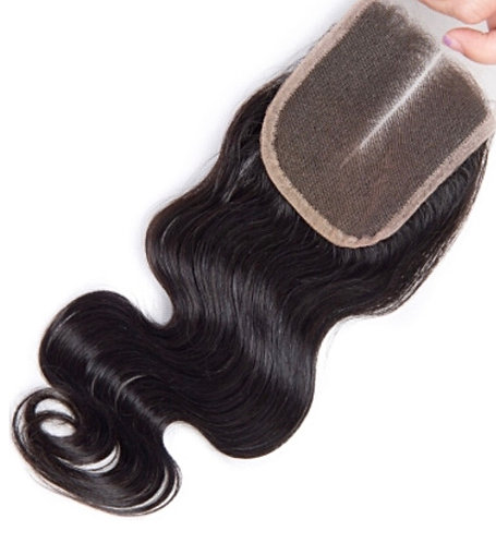 4*4 Lace Closure Body Wave Pure Remi