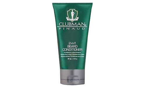 Clubman Pinaud 2-in-1 Beard Conditioner 12oz