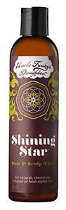 UNCLE FUNKY'S DAUGHTER SHINING STAR HAIR AND SCALPOIL 6OZ