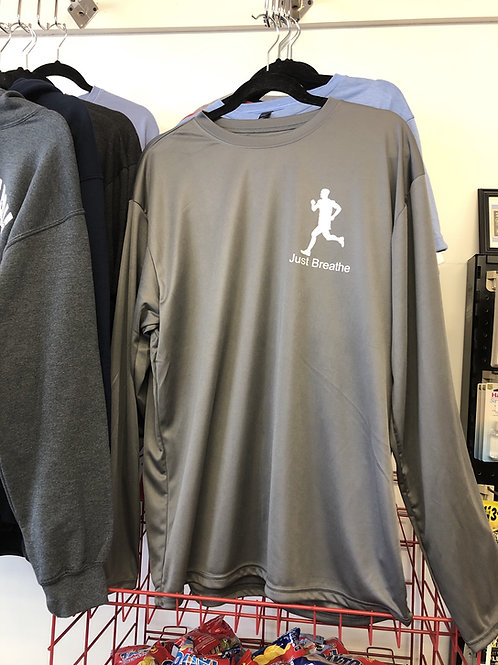JTStrong Long Sleeve Running Shirts