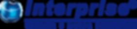 Interprise Logo 3D (fundo transparente).