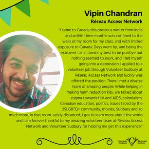 Vipin Chandran