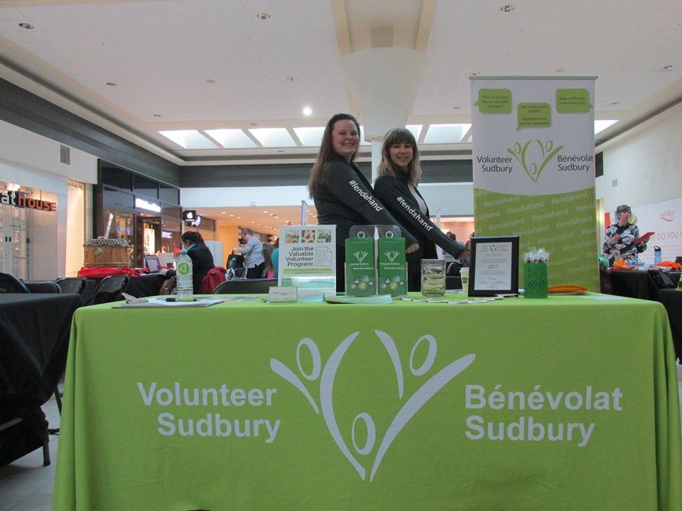 Volunteer Fair 2019