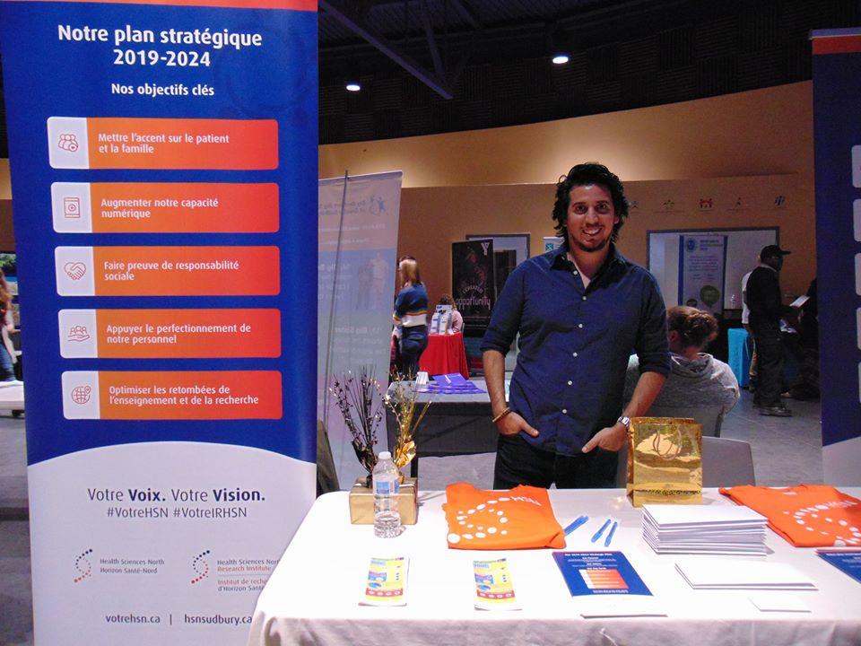 Volunteer Expo 2019