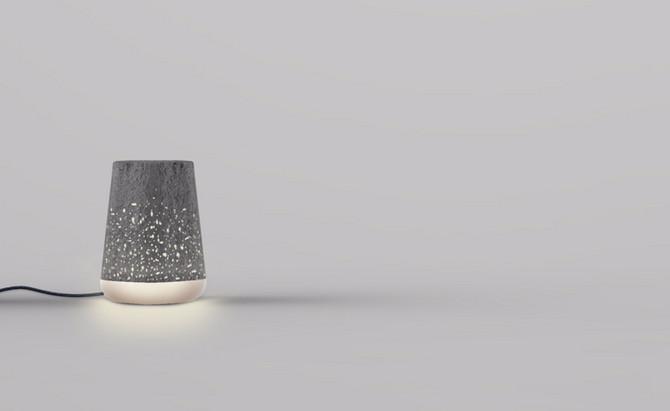 Xing Ye Lamp