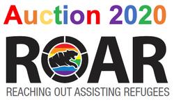 ROAR Auction Logo Oct 2020