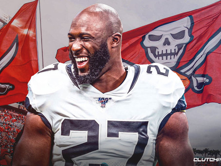 Did the Tampa Bay Buccaneers finesse NFL and grab Pro Bowl RB Leonard Fournette? Your comments below