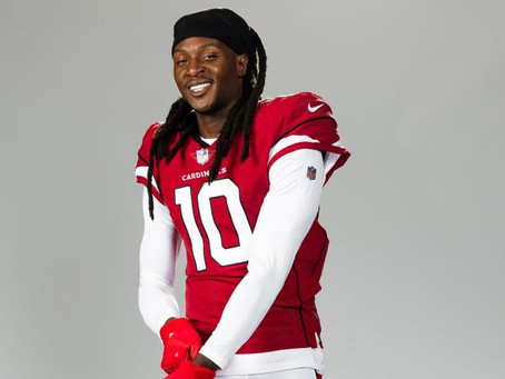 Is DeAndre Hopkins the missing piece for Cardinals in 2020 to get to postseason?
