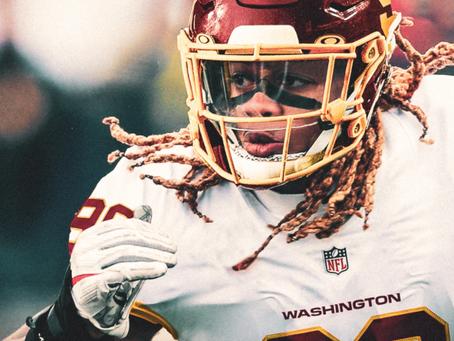 Will Washington Football Team DE Chase Young win the DPOY award in 2020?