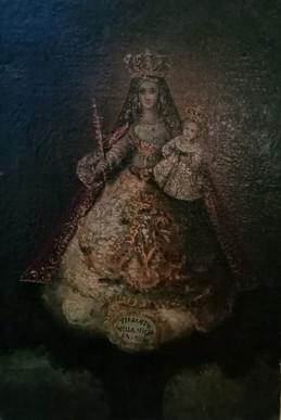 NUEVA INCORPORACIÓN AL PATRIMONIO ARTÍSTICO DE NUESTRA CORPORACIÓN