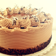 Chocolate Knockout