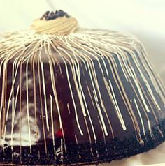 Moca Dome