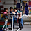 Thumbnail: Gen3 Mobile Standing Desk for Kids and Teachers