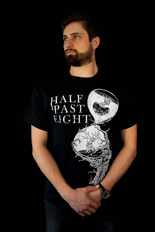 T-Shirt - Male - The Dead And The Living