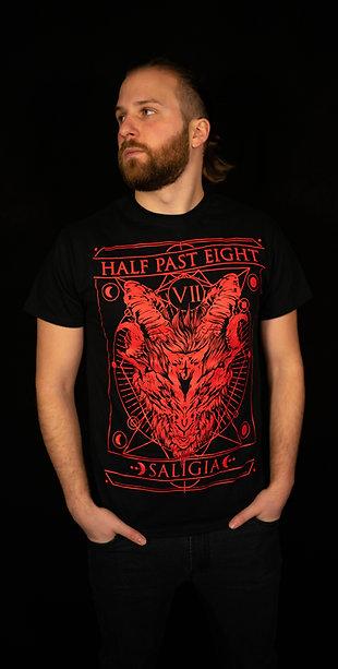 T-Shirt - Male - SALIGIA