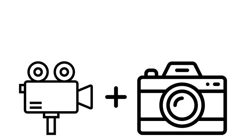 Vídeo y fotografía Real Estate