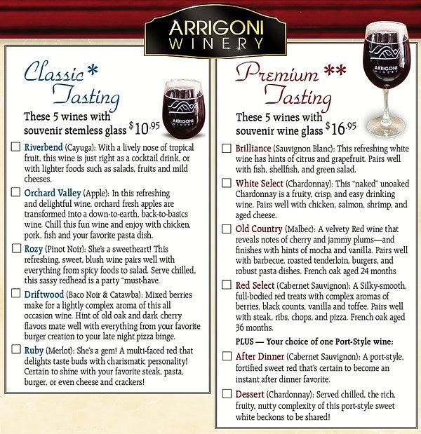 Authentic Ct Wine