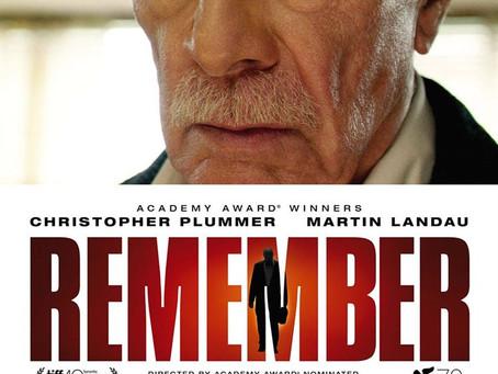 Filme, Memórias Secretas - análise de um roteiro