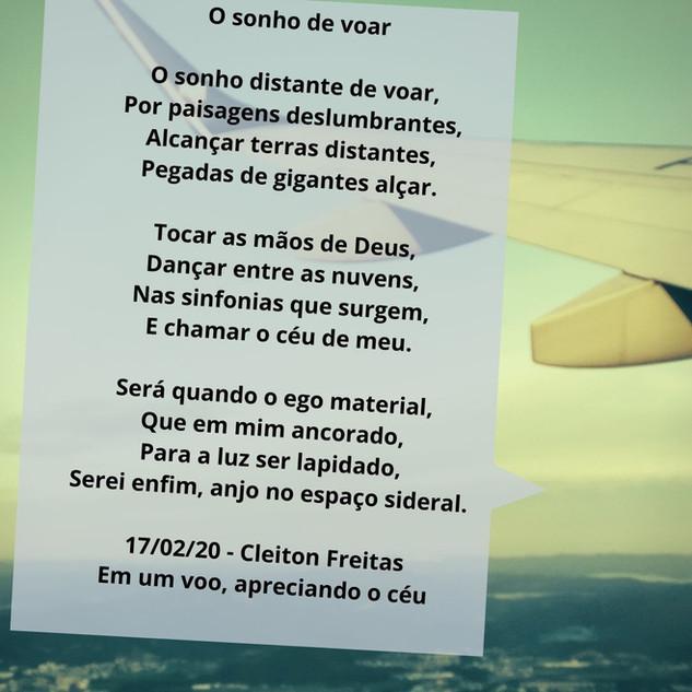 O_sonho_de_voar_O_sonho_distante_de_voar