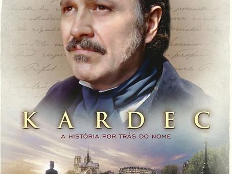 Crítica: Kardec, o filme